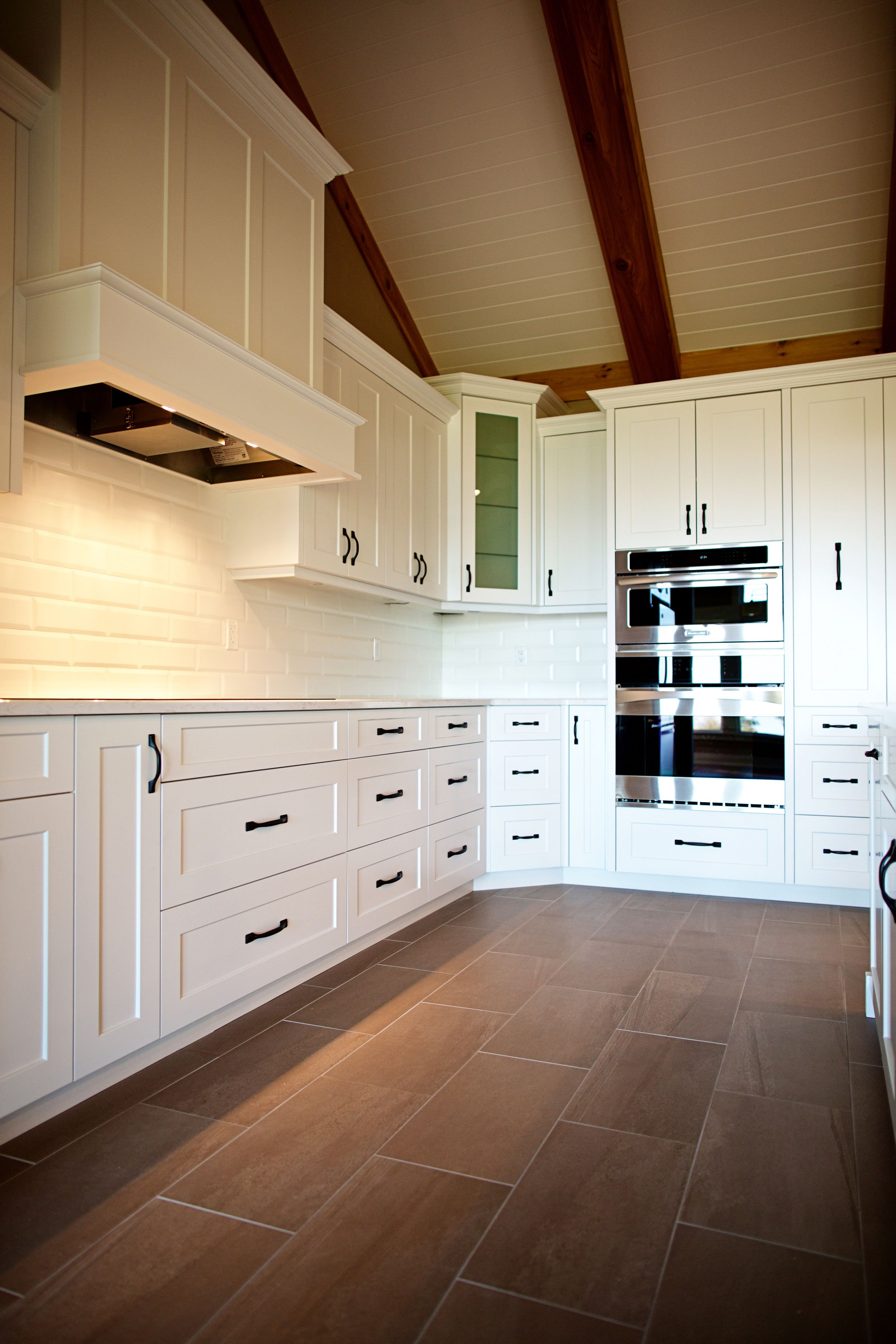 Bespoke Cabinetry