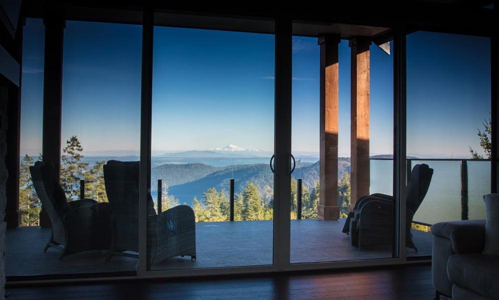Wonderful Panoramic Views