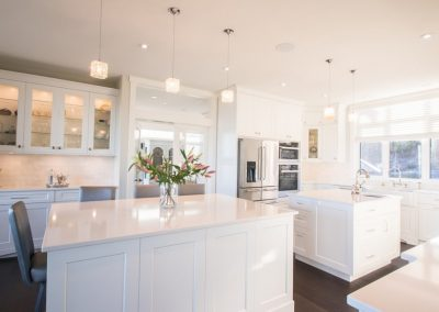 Goldstream Heights Custom Home